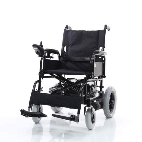 H-A111 manuel ve akülü tekerlekli sandalye
