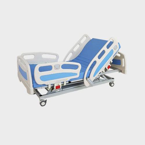 H403-ABS Motorlu Hasta Karyolası